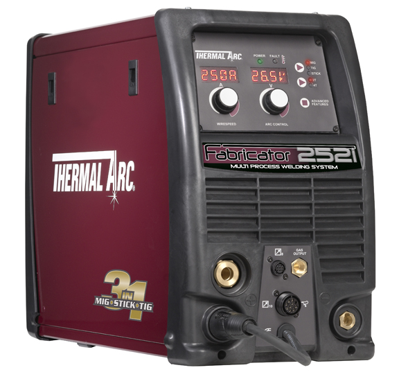 What Is An Inverter Welder?