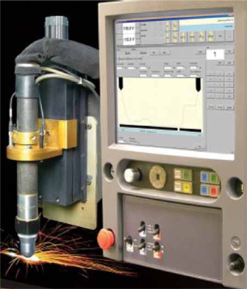 Victor Technologies Acquires CNC Controller Developer Robotronic Oy and ProMotion Controls