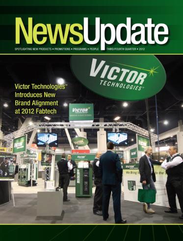 Victor Technologies Q4 Sales & Marketing Newsletter