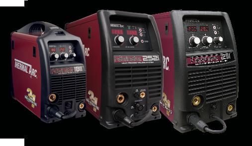 Fabricator 252i | Victor Technologies