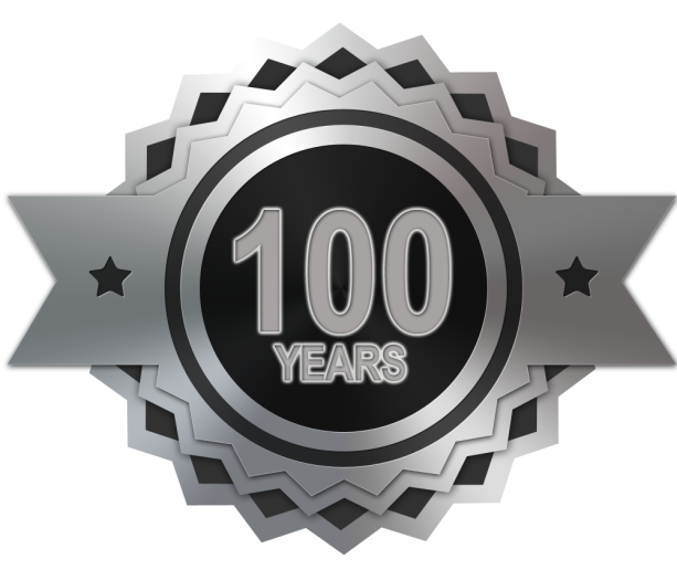 Victor Celebrates 100 Years of Innovation!